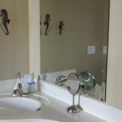 Отель Rant and Roar B&B ванная