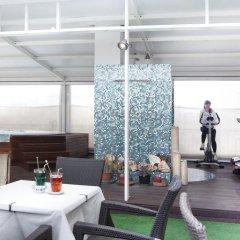Отель Cadiz Италия, Римини - отзывы, цены и фото номеров - забронировать отель Cadiz онлайн фитнесс-зал фото 2