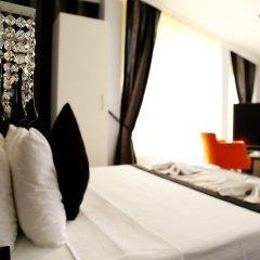 Pendik Marine Hotel 3* Стандартный номер с различными типами кроватей фото 33