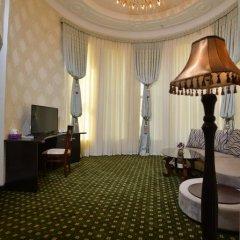 Gloria Hotel 4* Люкс с различными типами кроватей фото 24