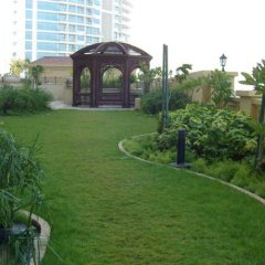 Отель Jumeirah Beach Residence Clusters фото 6