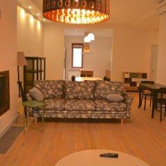 Отель Appartment Rīdzene Латвия, Рига - отзывы, цены и фото номеров - забронировать отель Appartment Rīdzene онлайн комната для гостей фото 2