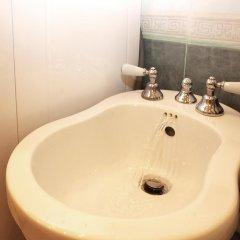 Гостиница ApartLux Тверская в Москве 1 отзыв об отеле, цены и фото номеров - забронировать гостиницу ApartLux Тверская онлайн Москва ванная