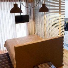 Отель Casas do Teatro Студия разные типы кроватей фото 10