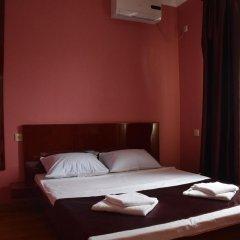 Crossway Tbilisi Hotel 3* Стандартный номер с двуспальной кроватью фото 2