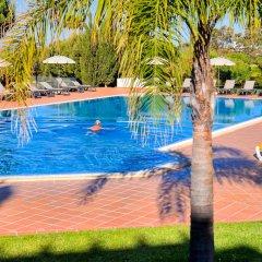 Отель Villas Rufino детские мероприятия фото 2