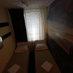 Мини-Отель Фонтанка 58 Стандартный номер разные типы кроватей фото 19