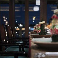 Отель Chakrabongse Villas Бангкок питание
