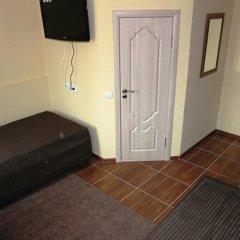 Гостевой дом Европейский Номер Комфорт с различными типами кроватей фото 46