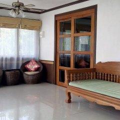 Отель Coco Palm Beach Resort 3* Вилла с различными типами кроватей фото 4