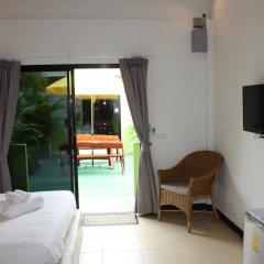 Отель Rawai Beach Studios комната для гостей фото 3