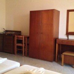 Отель 4 Brothers удобства в номере