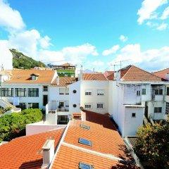Hostel DP - Suites & Apartments VFXira фото 3