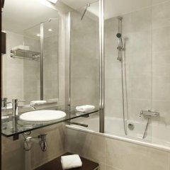Отель NH Lyon Airport ванная фото 2