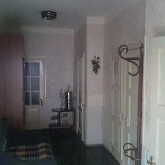Отель Nika Guest house 2* Стандартный номер с различными типами кроватей (общая ванная комната) фото 10