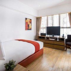 Отель CHI Residences 279 комната для гостей фото 3