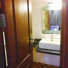 Kastor International Hotel 3* Стандартный номер с различными типами кроватей фото 5