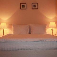 Гостиница Леонарт 3* Улучшенный номер с двуспальной кроватью фото 9
