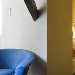 Отель Helzear Montparnasse Suites ванная фото 2