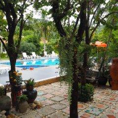 Отель Supsangdao Resort фото 7