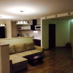 Апартаменты New Arcadia комната для гостей фото 5