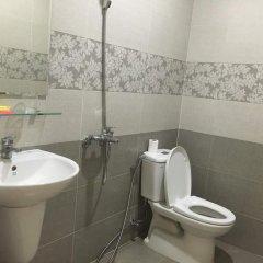 Отель Phuong Vy 2 Далат ванная