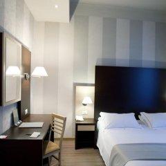 Отель c-hotels Club 4* Номер категории Эконом с различными типами кроватей фото 6