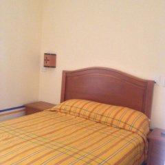 Отель Casa Vilasanta Стандартный номер с двуспальной кроватью