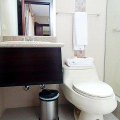 Hotel Marvento Suites ванная