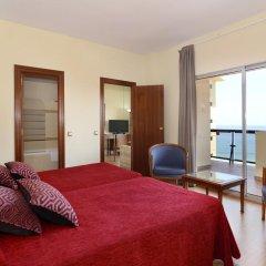 Отель Occidental Fuengirola 4* Стандартный номер фото 3