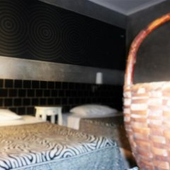 Pop Inn Hostel комната для гостей