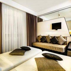 Hotel Smeraldo 3* Улучшенный номер с двуспальной кроватью фото 4