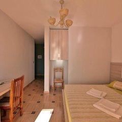 Hotel Nacional Vlore 3* Апартаменты с различными типами кроватей фото 4