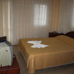 Korykos Hotel 3* Стандартный номер с двуспальной кроватью фото 3