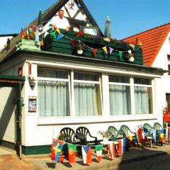 Отель Ferienwohnungen Alexandrinenstraße In WarnemÜnde Германия, Росток - отзывы, цены и фото номеров - забронировать отель Ferienwohnungen Alexandrinenstraße In WarnemÜnde онлайн детские мероприятия