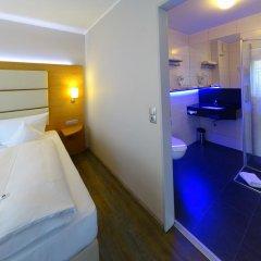 Best Western Hotel Braunschweig 3* Стандартный номер с различными типами кроватей фото 2