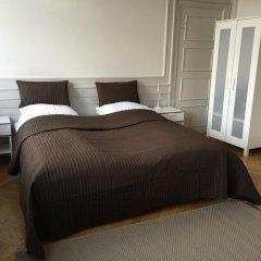Апартаменты Nybro Apartments комната для гостей фото 4