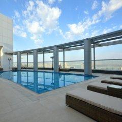 Апартаменты One Perfect Stay Studio Burj Al Nujoom сауна