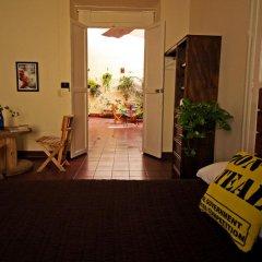 Отель Hospedarte Suites комната для гостей фото 4