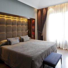 Casa Fuster Hotel 5* Номер Делюкс с двуспальной кроватью фото 6