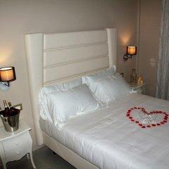 Отель Nero D'Avorio Aparthotel 4* Улучшенные апартаменты разные типы кроватей фото 4