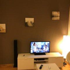 Отель Brussels Roi Baudouin Apartment Бельгия, Брюссель - отзывы, цены и фото номеров - забронировать отель Brussels Roi Baudouin Apartment онлайн удобства в номере фото 2