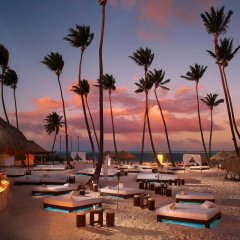 Отель The Reserve at Paradisus Palma Real - Все включено пляж фото 2