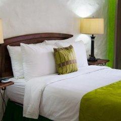 Hotel Camino Maya Ciudad Blanca 3* Стандартный номер с различными типами кроватей фото 2