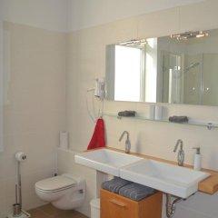 Апартаменты Vienna Inn Apartment Central Вена ванная фото 2