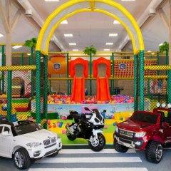 Парк-Отель Филипп Новосёлово детские мероприятия фото 2