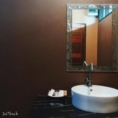 Отель In Touch Resort 3* Номер Делюкс с различными типами кроватей фото 13
