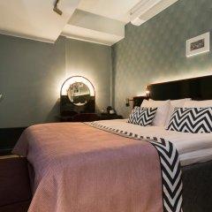 Отель Haymarket by Scandic Классический номер с различными типами кроватей фото 3