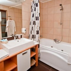 Мини-отель Дискавери Стандартный номер с разными типами кроватей фото 3