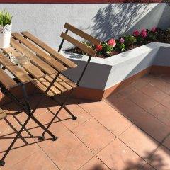 Апартаменты Miguel Bombarda Cozy Apartment детские мероприятия